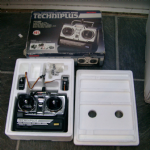 Acoms Techniplus radio controlled controller etc